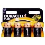 Duracell Plus Mono